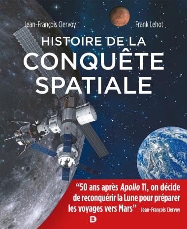 Histoire de la conquete spatiale