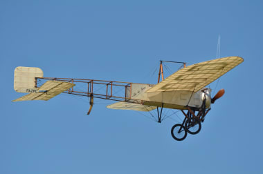 Avion autre constructeur - Blériot - Blériot XI