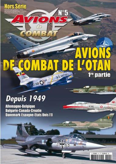 Avions de Combat hors-série n° 5 et 6