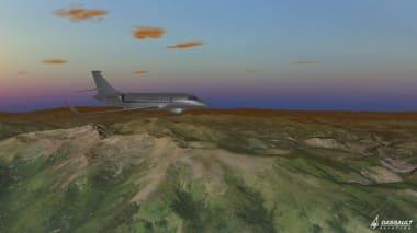 Falcon2000MRA
