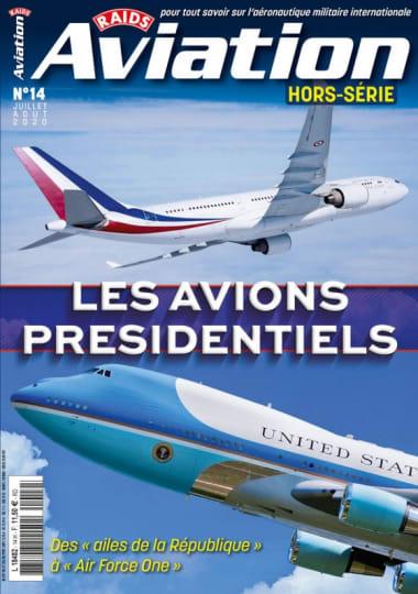 RAIDS Aviation Hors Série 14