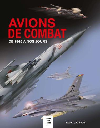 Livre Avions de combat