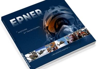 Livre EPNER - Histoire et Trajectoires