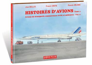 Avions civils et commerciaux
