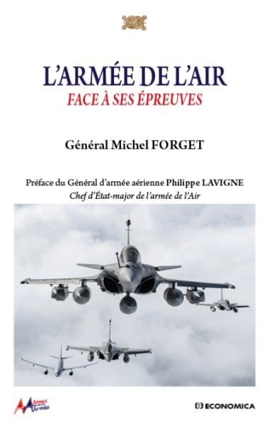 Livre. « L'armée de l'Air face à ses épreuves »