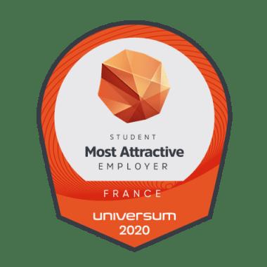 Universum 2020