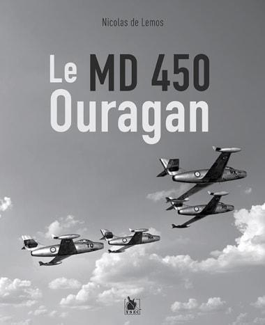 MD 450 Ouragan Nicolas De Lemos