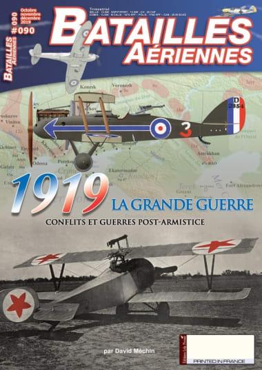 Bataille Aérienne 90
