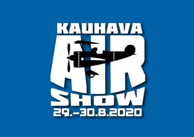 Kauhava Air Show 2020 Logo