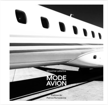 Maxime Letertre - Mode Avion