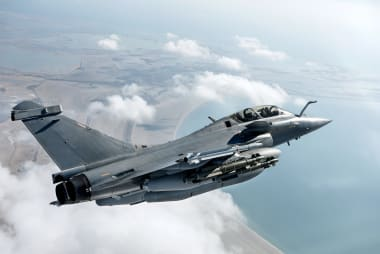Greece Rafale