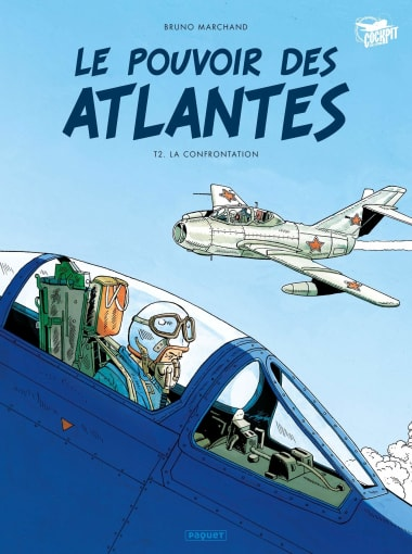 """Comic Book: """"The Power of the Atlanteans – volume 2, The Showdown"""""""