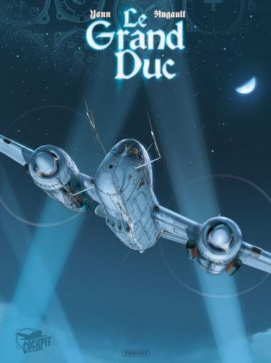 bookcover the grand duke