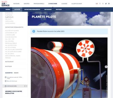 Planète Pilote 2021