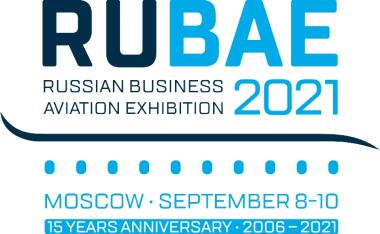 RUBAE 2021 logo