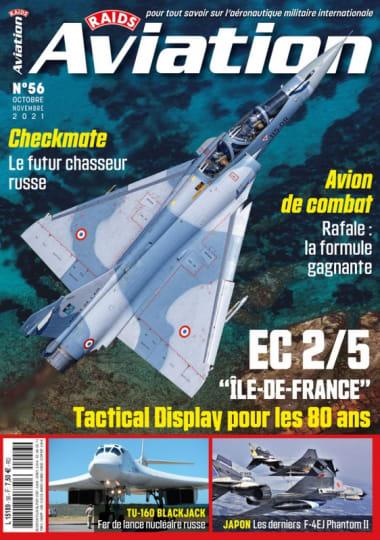 Raids Aviation n°56