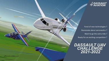 UAV Challenge 2022